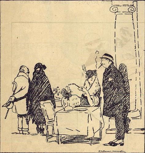 Ilustração Portugueza, No. 686, April 14 1919 - 8a