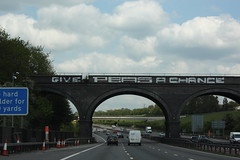 IMG_0484 (Danny Harvey 1) Tags: m25 givepeasachance dannyharvey