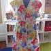 Nearly finished dress