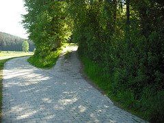 Spaziergang am 19.Mai 2009