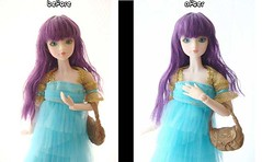 20090522j-doll3-1 (feather tiara) Tags:  jdoll