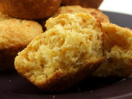 Chipotle gouda cornbread, Recipe by EvilShenanigans ...