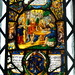 Bunratty Castle Stained Glass 3