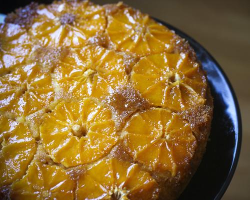 Lemon Rosemary Almond Olive Oil Cake Jamie Oliver