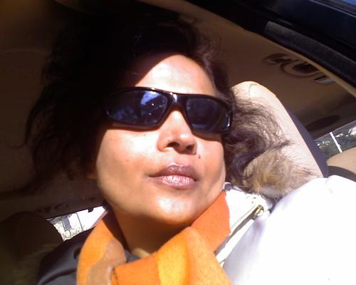 Amita Tewari