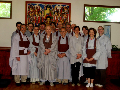May 2009 Retreat