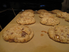 Heath toffee bar cookies 1