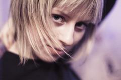 [フリー画像] [人物写真] [女性ポートレイト] [白人女性] [ショートヘアー]       [フリー素材]