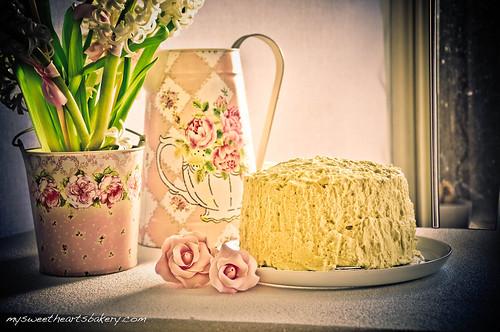 Maidera Cake