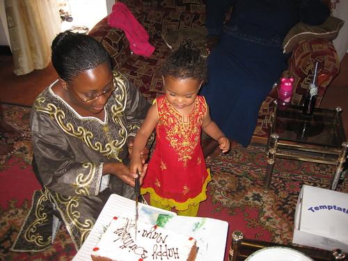 Uganda Trip - May 2009