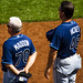 Maddon and Hickey