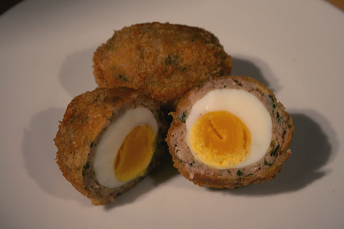 Scotch Eggs 7