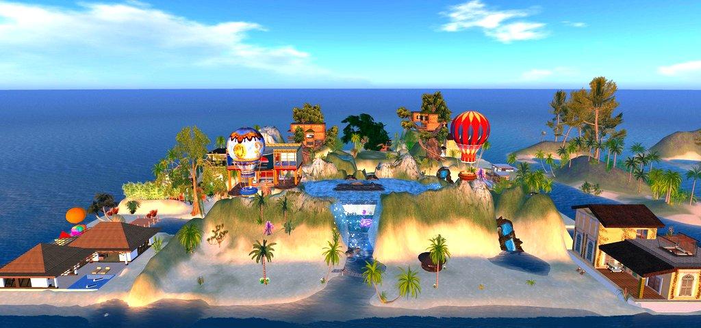 Romantic Isle Rentals 3