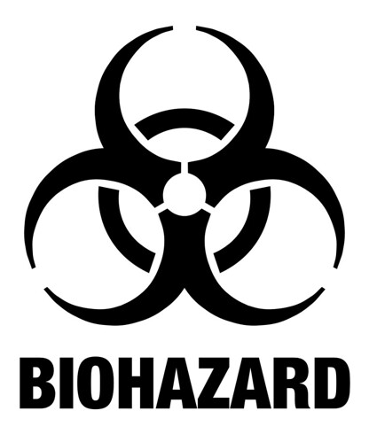 Biohazard Level 4