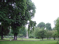 Paris_Jardin_Luxembourg_(19) (Paris 06 Luxembourg, Île-de-France, France) Photo