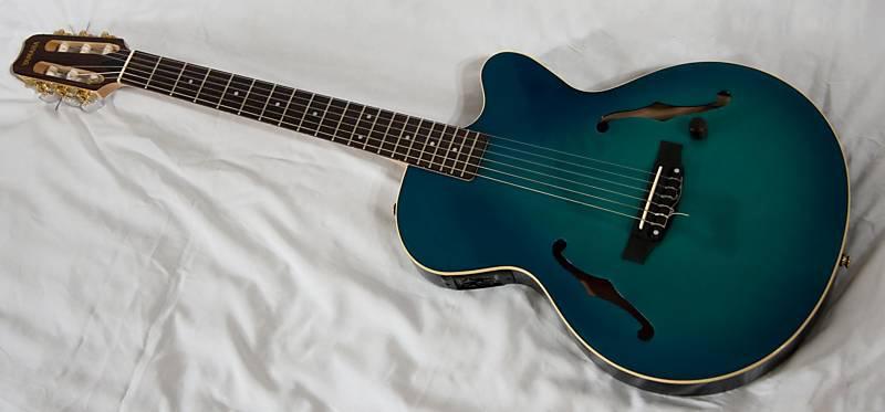Electro Acoustic Yamaha AEX 500 N