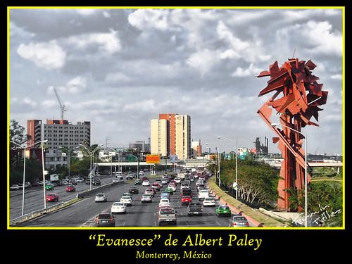 Evanesce de Albert Paley