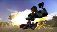 ModNation Racers for PS3 (Woody)