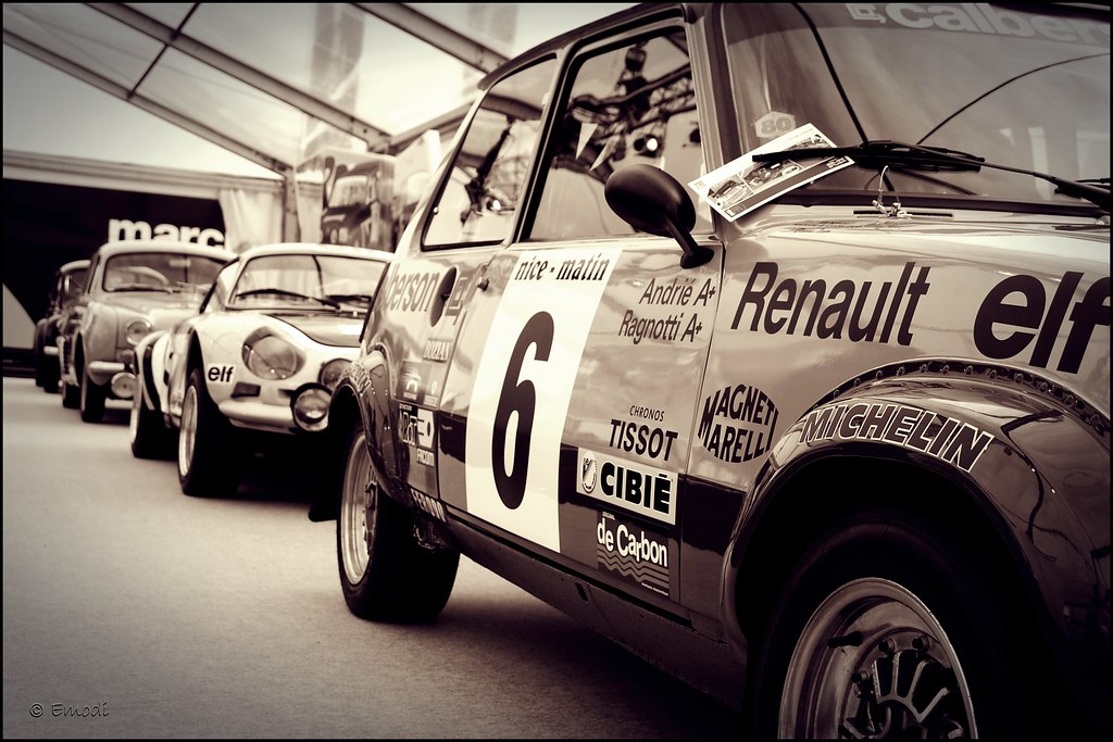 EXPO RENAULT