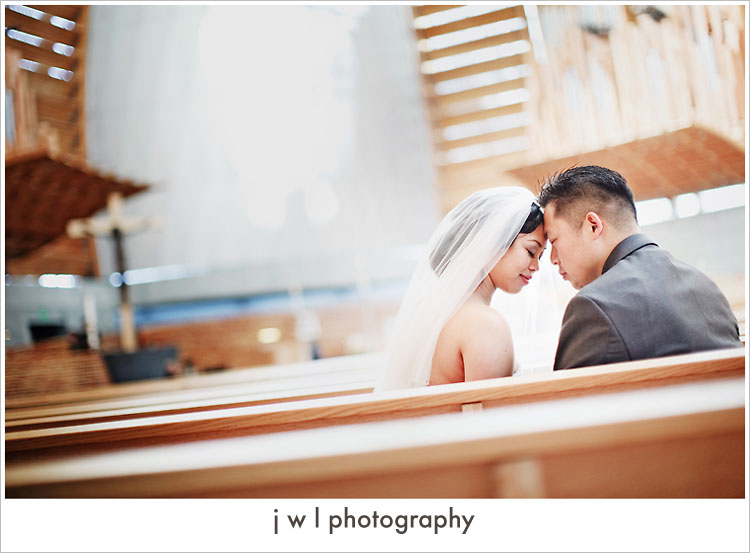 april + archie, Cathedral of Christ the Light, j w l photography _16