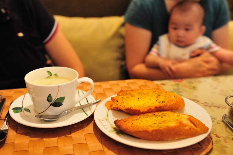 蘿拉咖啡館