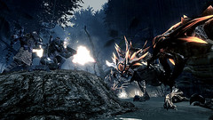 Lost Planet 2 video review xbox 360 & playstation 3