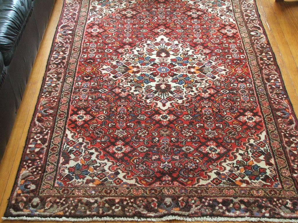 Persian Bakhtiar  6'6 x4'4