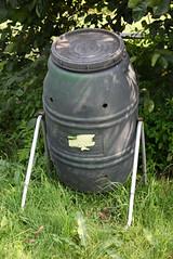 Compost Bin Tumblers