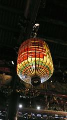 Lantern at Khoo Kongsi