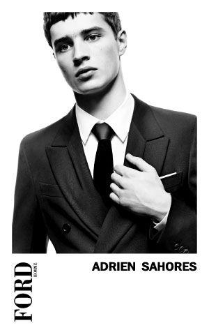 SS12 Paris Show Package Ford103_Adrien Sahores(MODELScom)