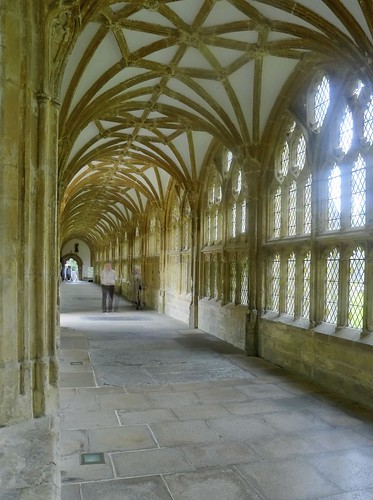 Wells 4 Cloisters