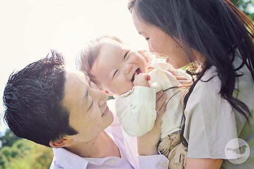 Wakabayashi Family 922