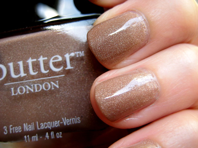 Butter London : All Hail the Queen