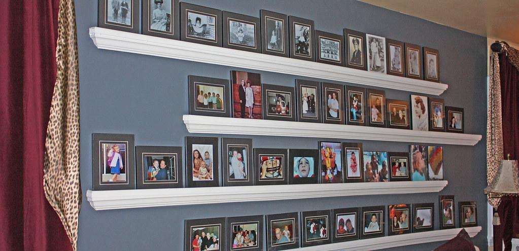 Photo Wall #1