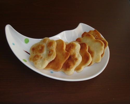 hamur kızartması 2