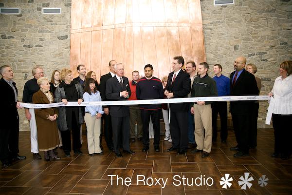 The Roxy Studio The Landing