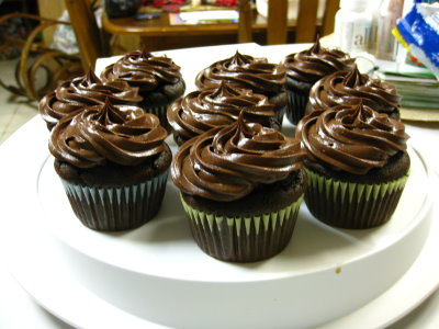 caroline s chocolate fudge chocolate fudge frosting gi chocolate ...