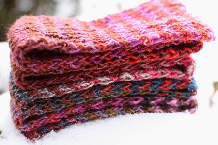 narrow noro 2 row - 2