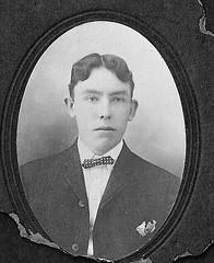 Grandpa John M Flannery