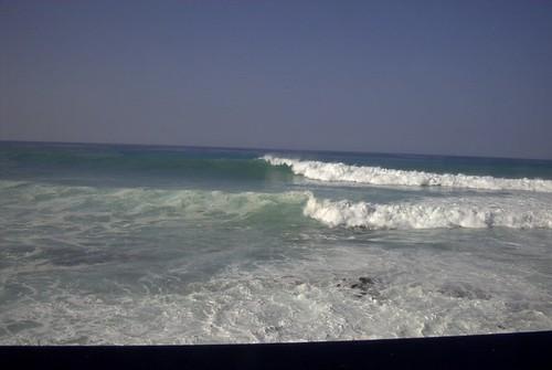 SURF AT BANYONS