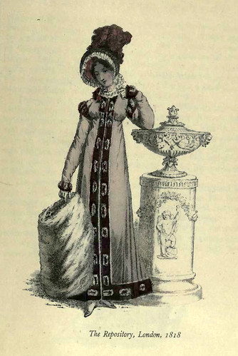 21- Moda principios del XIX