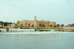 Monastir-ribát 1 (kirgizke) Tags: fort tunisia fortress ribat tunézia erőd mosnastir