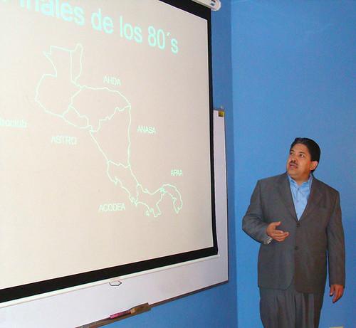 Participación Guatemalteca
