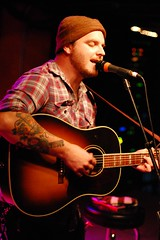 Dustin Kensrue (Thrice) (Nirazilla) Tags: columbus concert emo indie acoustic thrice thebasement promowest dustinkensrue wherestheband lastfm:event=842264