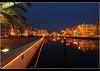 20070103-18-47-37 (DeuxChasse) Tags: blue sunset portugal azul night nacht porto noite avond nachtopname alveira deuxchasse