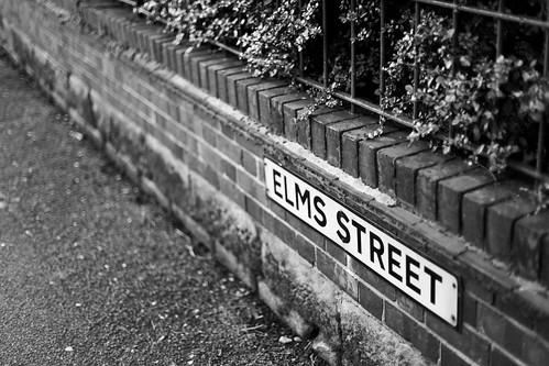 Elms Street