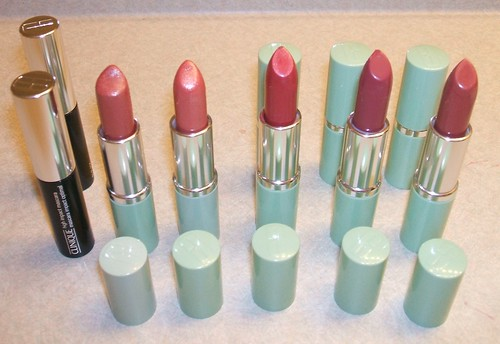 clinique cosmetics in Latvia