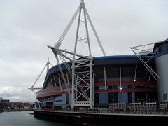 Millenium Stadium (aaron stevens) Tags: park homes sea sky italy moon snow mountains dylan tree green london ice beach church sport rose wales clouds plane landscape island lights 1 coast boat frozen waterfall big slam pond chopper jay ben harbour thomas rugby stadium top flag horizon flames aaron crowd stevens trails cyprus grand millenium ferrari racing donnington pebble international national enzo moto cannon formula trio squad custom brecon beacons hillside six tenby rossi nations gp saundersfoot 46 valentino wembley