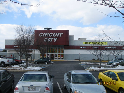 Circut City Frederick Maryland