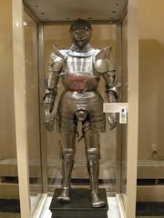 Codpiece (StrangeChild) Tags: armor armory platemail